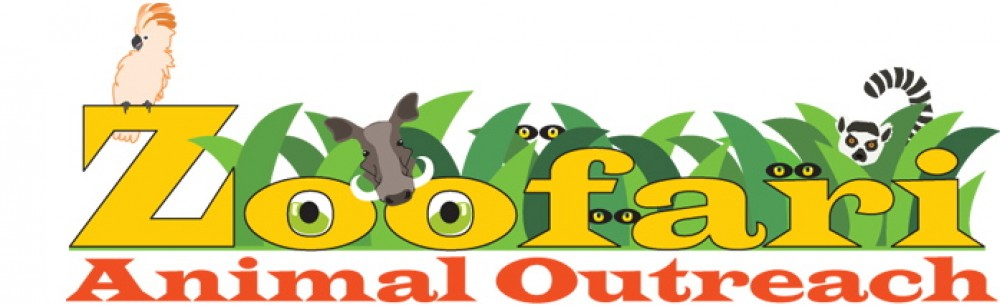 Zoofari Animal  Outreach